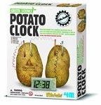 Potatisklocka, Green Science