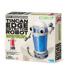 Tin Can Edge Detector, Green Science