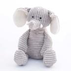 Småvänner, elefant