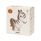 Bitleksak Zebra